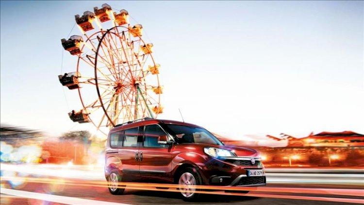 Fiat Professional'dan ticari fırsatlar