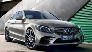 Mercedes C Serisi'nde  çok özel avantajlar