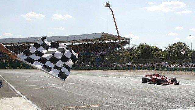 F1 Takvimi Koronaya Bakıyor!