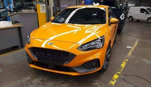 Ford'da çip krizi üretimi durdurdu