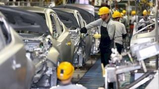 Otomotiv yan sanayi ihracatı 4 milyar dolara yaklaştı